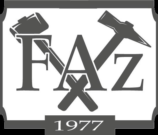 Les Forges d'Azay Logo