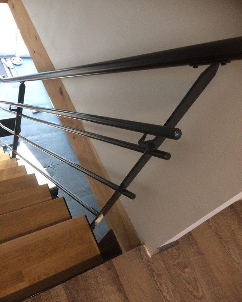 ESCALIER MARGOT - Création d'escaliers sur mesure à NIORT