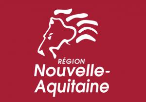 Partenaire logo région nouvelle aquitaine